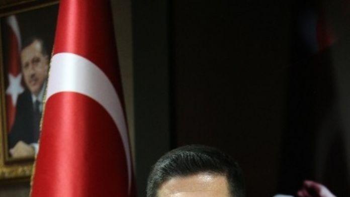 Başkan Subaşıoğlu'ndan 8 Mart Dünya Kadınlar Günü Mesajı