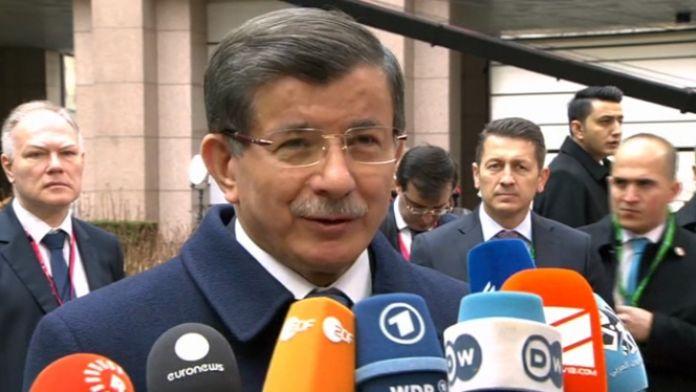 'Türkiye AB üyesi olmaya hazır'