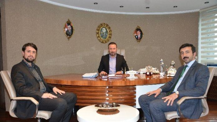 Asım'ın Nesli Çanakkale'yi Anıyor