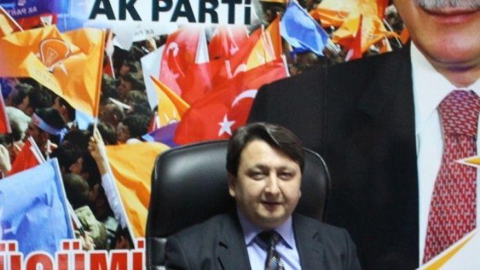 AK Parti İl Başkanı Manav, 'Kadının Konumu En Büyük Medeniyet Göstergesidir'