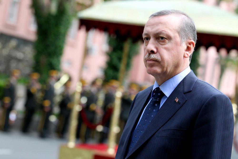 Davayı Kazanan Cumhurbaşkanı Erdoğan Oldu