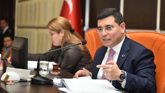 Kepez'e Hurdacılar Sitesi Kuruluyor