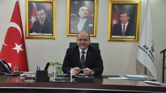 Başkan Gürcan'dan Kadınlar Günü Mesajı