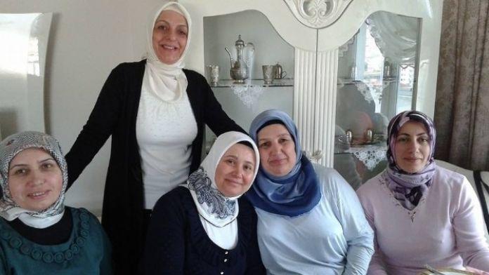AK Parti Osmaneli Kadın Kolları Başkanı Büyükgüney'in 8 Mart Dünya Kadınlar Günü Mesajı