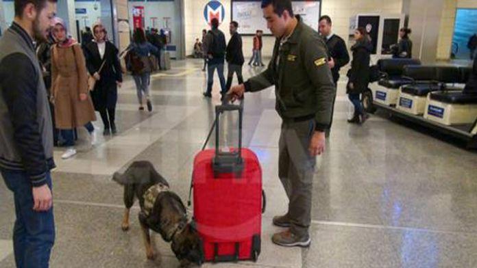 Atatürk Havalimanı'na yeni güvenlik önlemleri