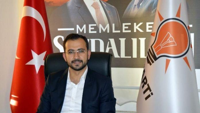 Tanrıver 'Nevşehir'imizin Ve Milletimizin Başı Sağolsun'