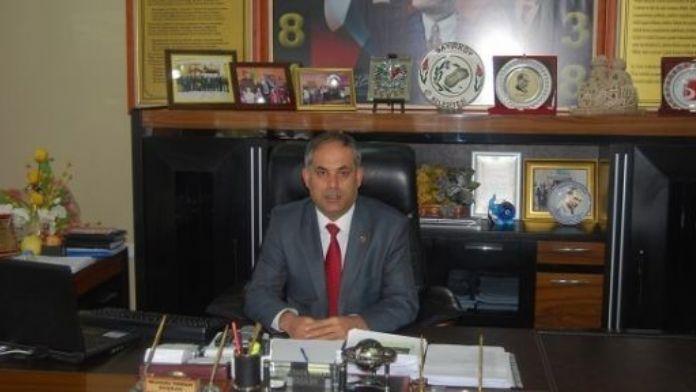 Bayırköy Belediye Başkanı Yaman'ın 8 Mart Dünya Kadınlar Günü Mesajı
