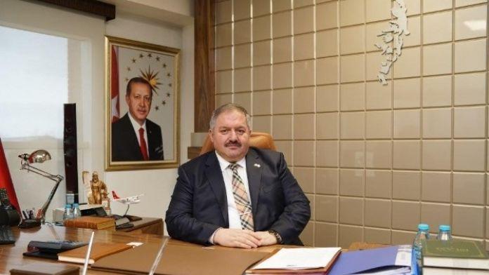 Kosb Yönetim Kurulu Başkanı Tahir Nursaçan'dan 8 Mart Mesajı
