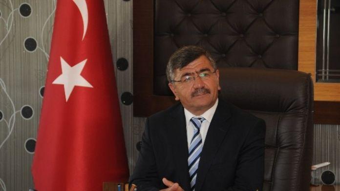 Niğde Belediye Başkanı Akdoğan, 8 Mart Dünya Kadınlar Günü Nedeniyle Bir Mesaj Yayınladı