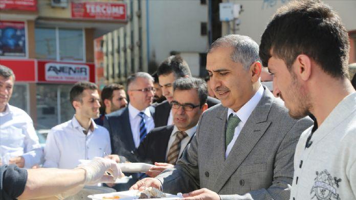 Mardin'deki terör saldırıları