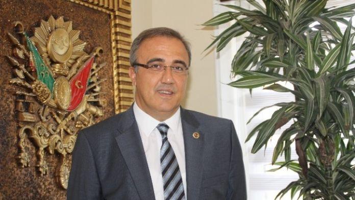 Başkan Karaçoban'dan Kadınlar Günü Mesajı