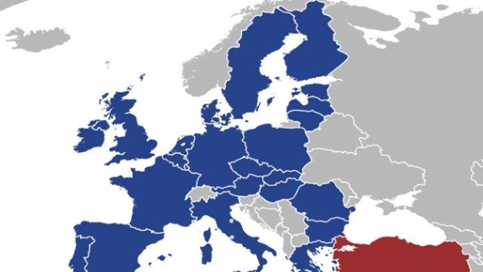 Avrupa'ya vize serbestisi Haziran'da