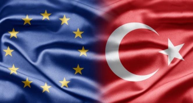 AB'den Türkiye'ye Red Cevabı !