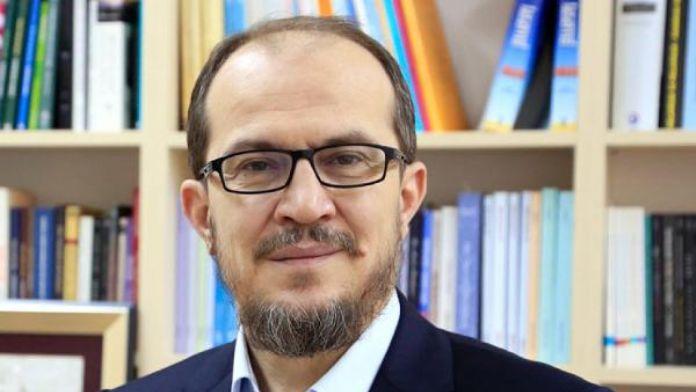 Profesör Rifat Okudan: Karalama kampanyası başlatılmıştır