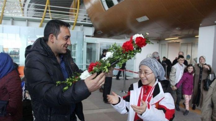 Polonya'dan Erzincan'a Dünya 2'nciliği