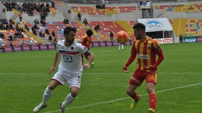 Süper Lig'de 24 Haftada Sadece 19 Kez Gol Sevinci Yaşadı