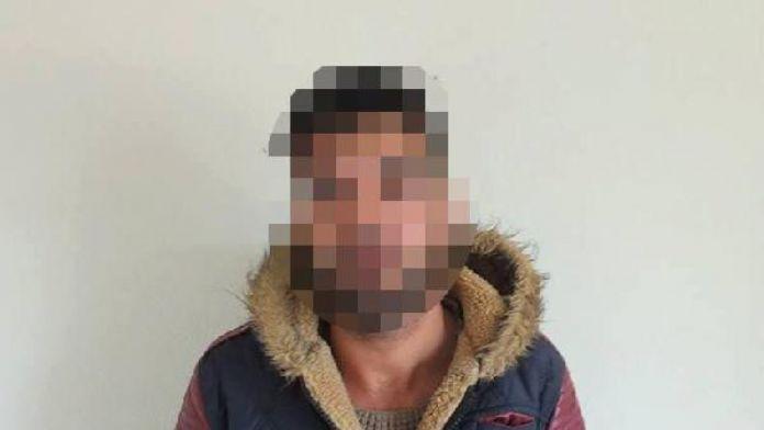 Evine zorla girdiği yaşlı kadını dövüp, parasını çaldı