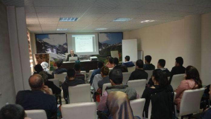 Daka'dan Uygulamalı Girişimcilik Eğitimi