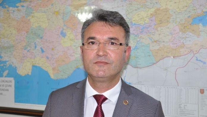 Eskil Ve Yeşiltepe'de Yer Tespiti Yapılıyor