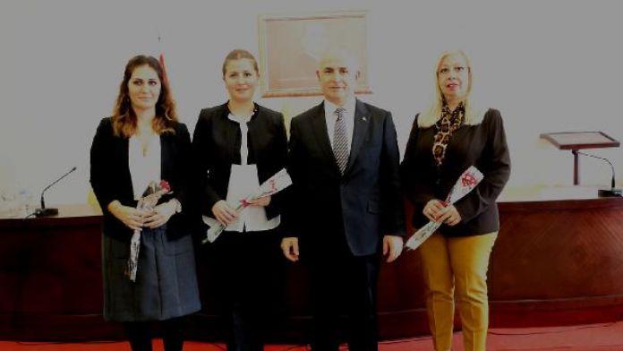Büyükçekmece Belediye Başkanı Akgün: 3 belediye başkan yardımcımız kadın, örnek belediyeyiz
