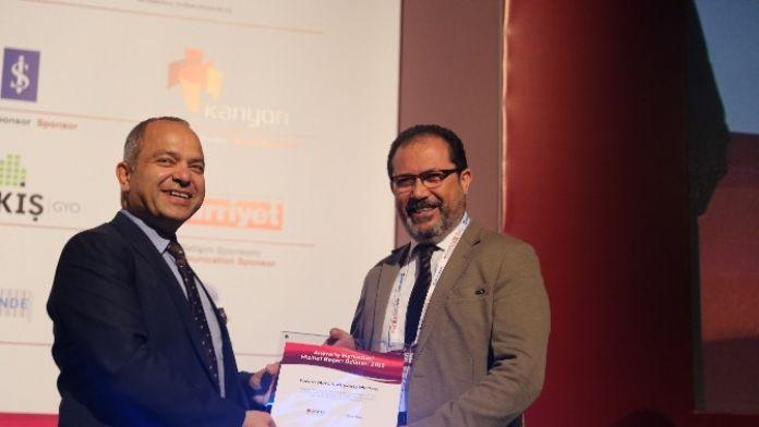 Forum Mersin Alışveriş Merkezi, Hizmet Kalitesi Ödülü Aldı