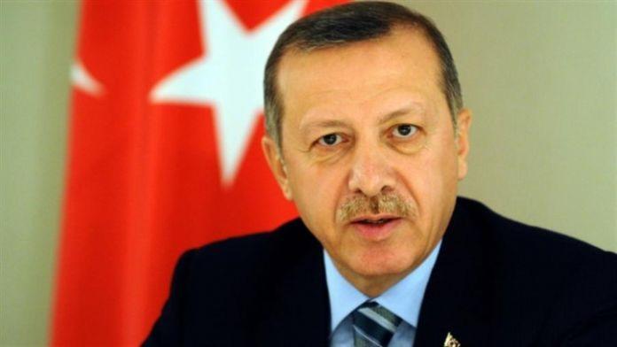 Cumhurbaşkanı Erdoğan'dan Yaşar ailesine telefon