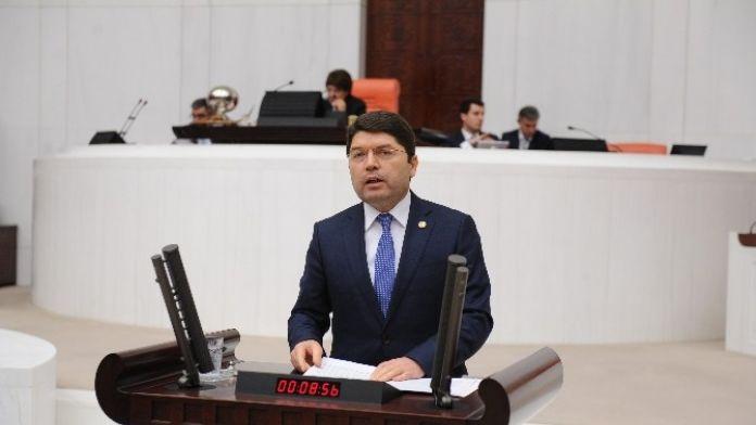 AK Parti Milletvekili Tunç: 'Kadın Haklarının Sözünü Değil İcraatını Yaptık'