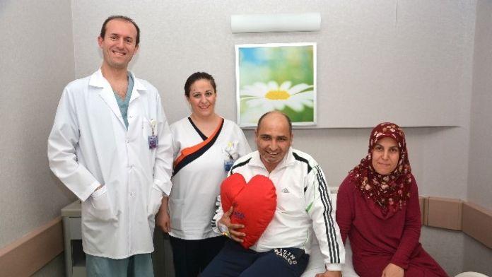 İzmir'de İlk Kez Kameralı Açık Kalp Ameliyatı