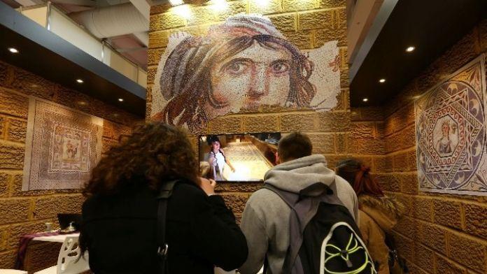 Gaziantep, Dünyanın En Büyük Uluslararası Turizm Fuarına Katılıyor
