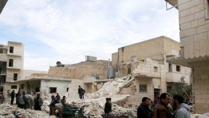Suriye'de kapsamlı barış görüşmeleri için tarih belirdi