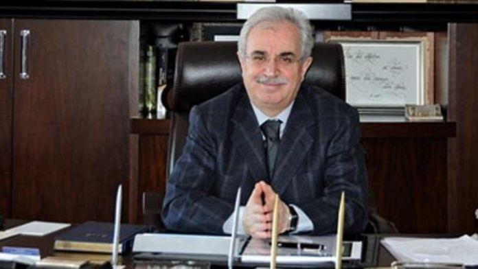 ETÜ Rektörü Prof. Dr. Muammer Yaylalı'nın 8 Mart Dünya Kadınlar Günü Mesajı...