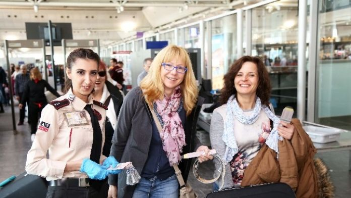 Tav, Kadınlar Günü'nü Tev İşbirliği İle Kutladı