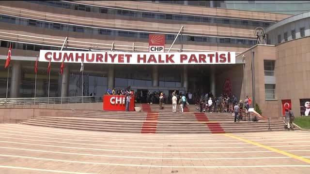 FLAŞ!! CHP'nin Hamlesi Ankara'yı Karıştırdı!