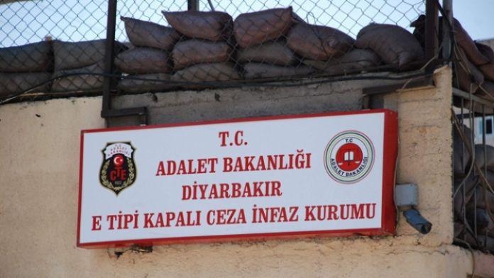 Diyarbakır'da bir firar girişimi daha mı ?