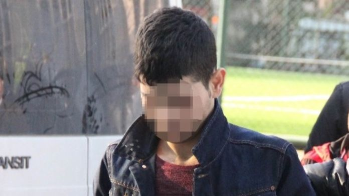 Satışa Hazır Uyuşturucu İle Yakalanan Gence 5 Yıl 2.5 Ay Hapis