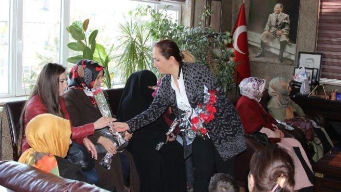 Tatso'dan Kadınlar Günü Etkinliği