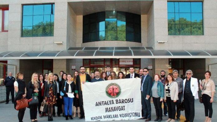 Manavgatlı Avukatlar, 'Eşkiya Dünyaya Hükümdar Olmaz' Dizisini RTÜK'e Şikayet Etti