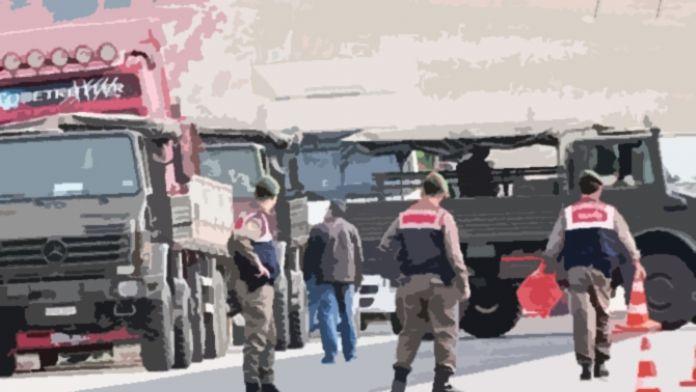 MİT TIR'ları davasında tutuklama