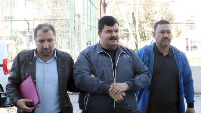 Dolandırıcılık iddiasıyla yakalandı, adliyede serbest kaldı