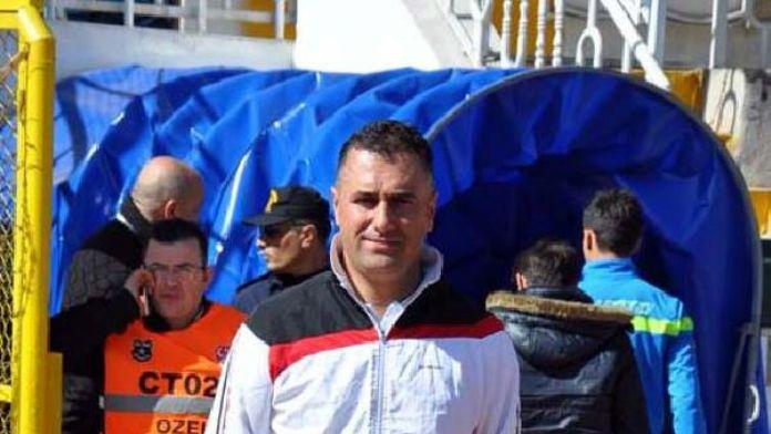 Tokatspor Bülent Akan'la yolunu ayırdı