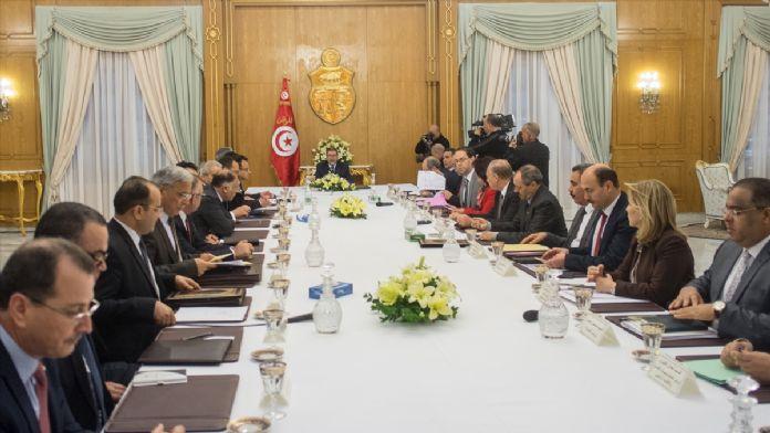 Tunus'taki saldırı