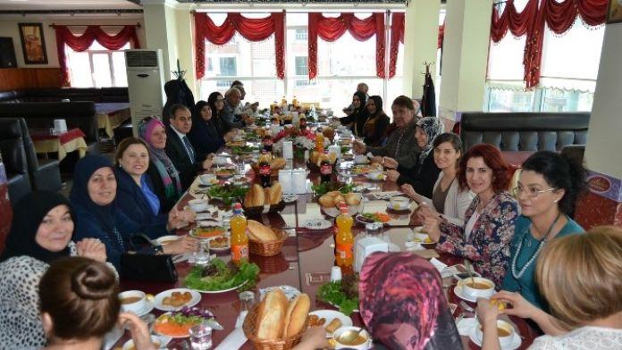 Kulu'da 8 Mart Dünya Kadınlar Günü Kutlandı