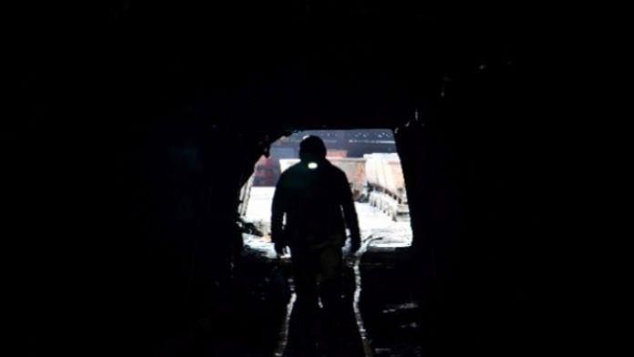Maden ocağında duvar çöktü: 7 kayıp