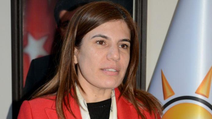 'Kadınlara uygulanan yasaklar AK Parti ile son buldu'