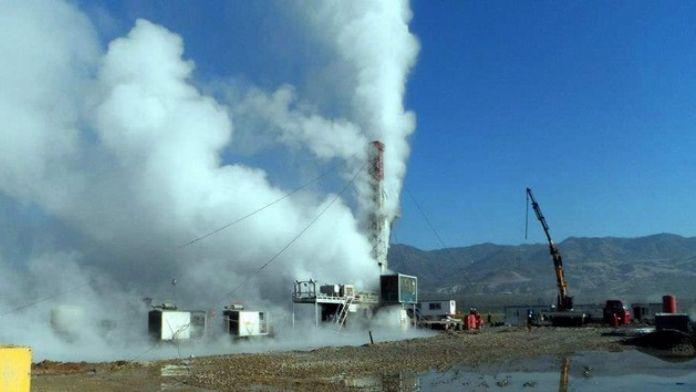 Jeotermal Kuyusuna Düşen İşçi Hayatını Kaybetti