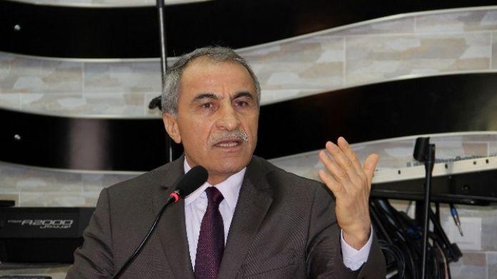 Yalova Valisi Selim Cebiroğlu