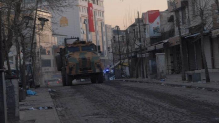 Sur'dan tahliye edilenlerden kan donduran ifadeler