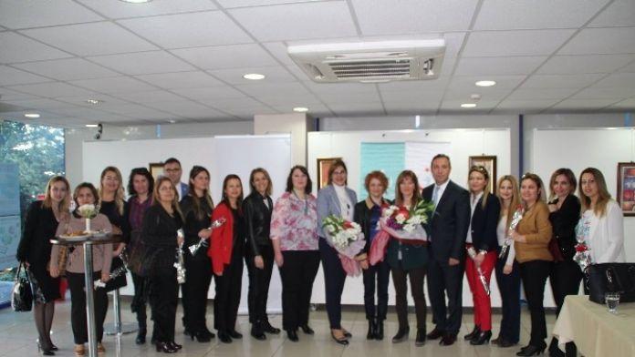 SMMMO Başkanı Tokgöz: 'Kadınlar, İstismar Edildiklerinin Farkına Varmalı'