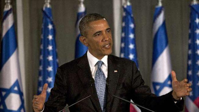 Obama'dan 'Dünya Kadınlar Günü' mesajı