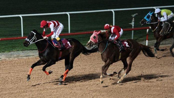Atlar Özgecan Aslan anısına koştu